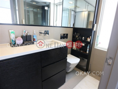 Lovely 2 bedroom in Mid-levels West | For Sale|Tim Po Court(Tim Po Court)Sales Listings (OKAY-S56434)_0