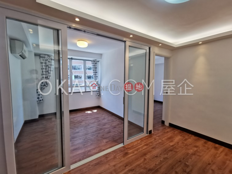 Property Search Hong Kong | OneDay | Residential Sales Listings, Efficient 3 bed on high floor with balcony & parking | For Sale
