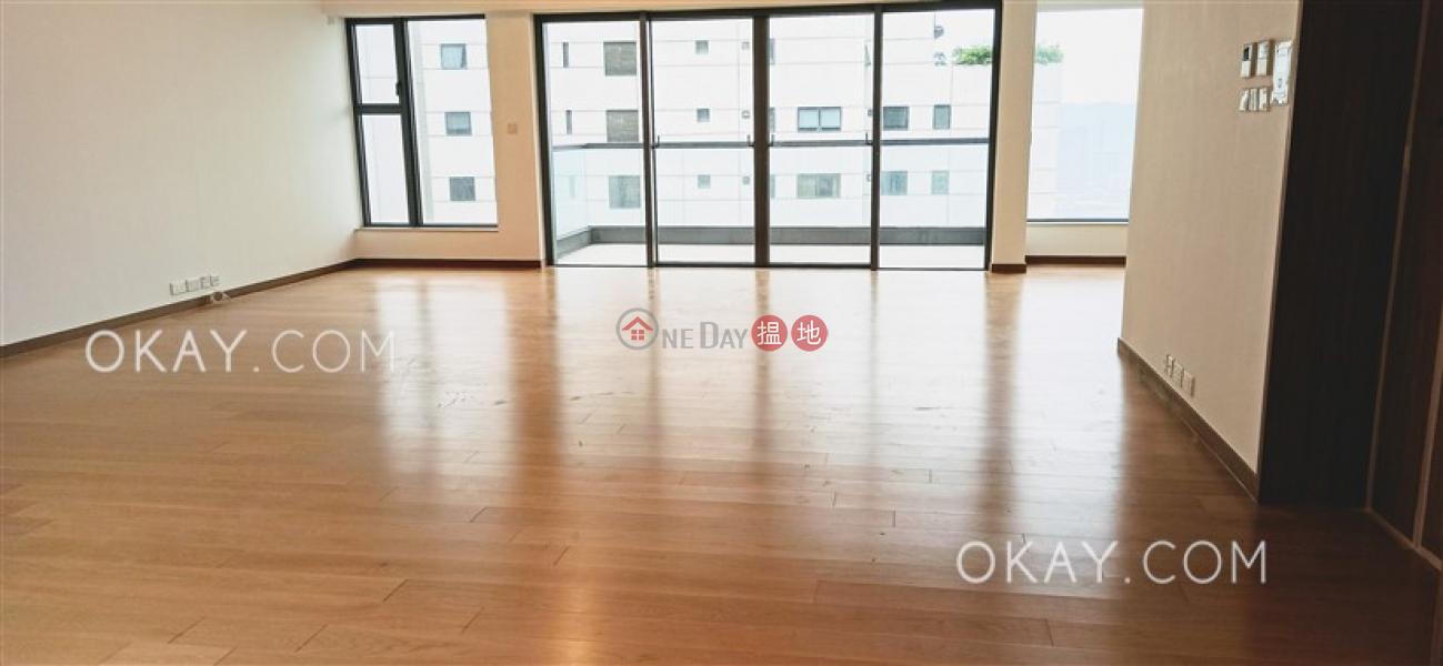 HK$ 145,000/ 月 蘭心閣 中區3房2廁,星級會所,連車位,露台《蘭心閣出租單位》