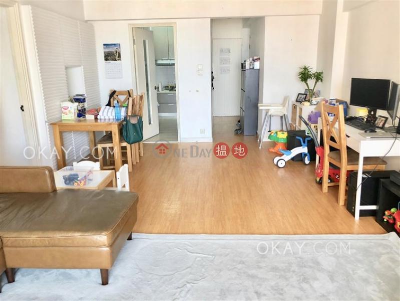 聯邦花園中層|住宅出租樓盤HK$ 55,000/ 月