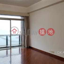 Gorgeous 3 bedroom with sea views & balcony | Rental