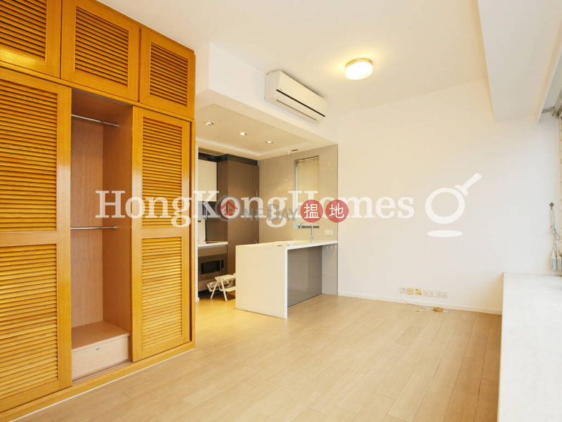 Studio Unit for Rent at Soho 38 38 Shelley Street   Western District, Hong Kong, Rental, HK$ 23,800/ month
