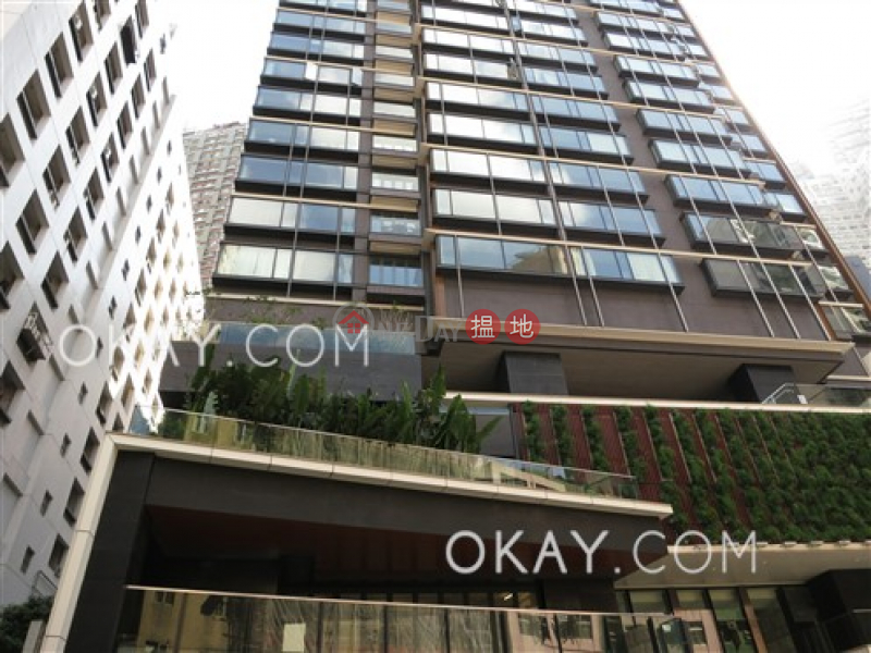Practical 1 bedroom in Mid-levels West | Rental, 38 Caine Road | Western District, Hong Kong Rental | HK$ 30,000/ month