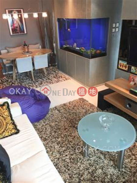 HK$ 28,500/ month | Sham Wan Towers Block 2, Southern District Nicely kept 2 bedroom on high floor with sea views | Rental