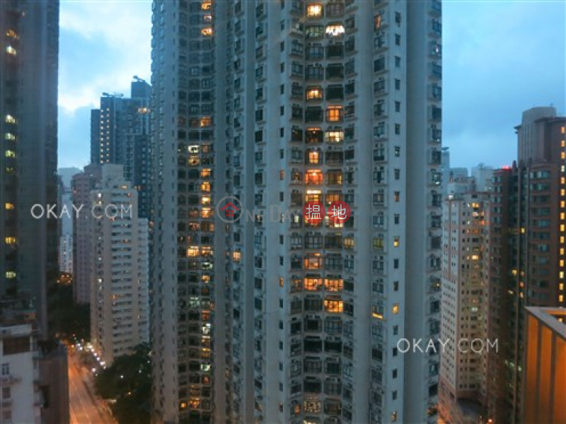 3房2廁,連車位,露台《帝后臺出租單位》|帝后臺(Grand Deco Tower)出租樓盤 (OKAY-R1056)