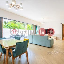 Luxurious 3 bedroom with terrace | Rental|Mount Pavilia Tower 17(Mount Pavilia Tower 17)Rental Listings (OKAY-R321812)_0