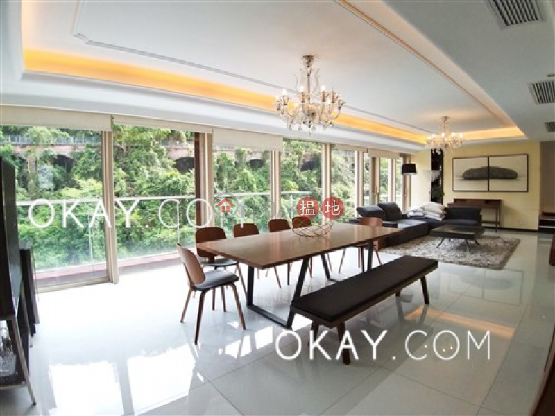 Stylish 3 bedroom on high floor with rooftop & balcony | Rental 62 Kennedy Road | Central District, Hong Kong Rental | HK$ 128,000/ month