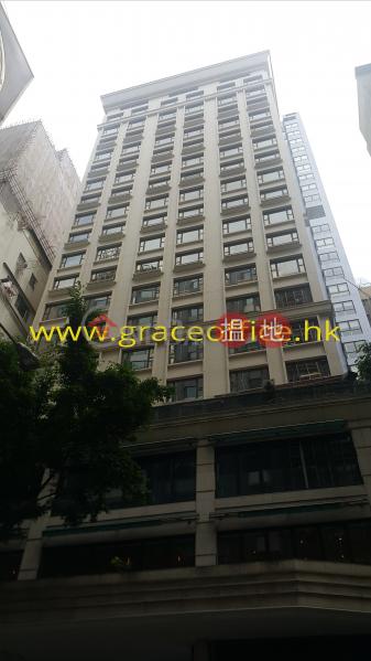 Wan Chai-The Broadway, The Broadway 博匯大廈 Rental Listings | Wan Chai District (KEVIN-3896002716)
