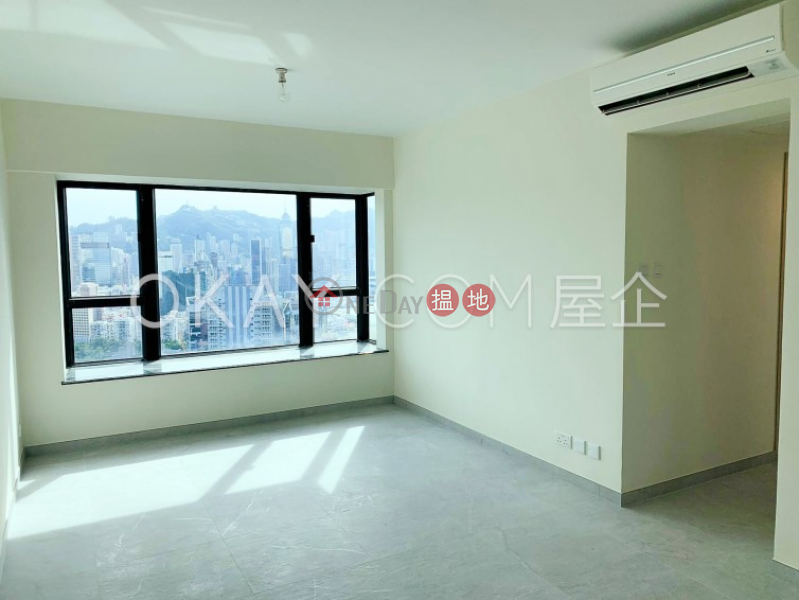 香港搵樓|租樓|二手盤|買樓| 搵地 | 住宅出租樓盤-3房2廁,極高層,海景,星級會所豪廷峰出租單位