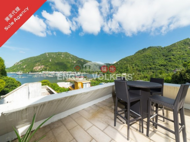 Fully Furnished Village House in Lo So Shing Lamma-南丫島家樂徑 | 離島-香港出租-HK$ 40,000/ 月