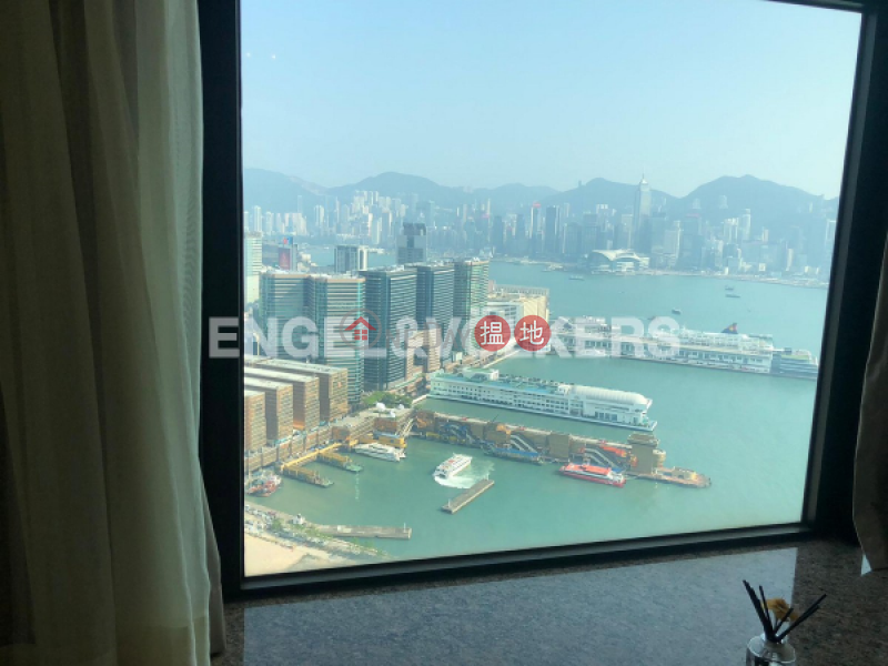 HK$ 73M, The Arch | Yau Tsim Mong 3 Bedroom Family Flat for Sale in West Kowloon