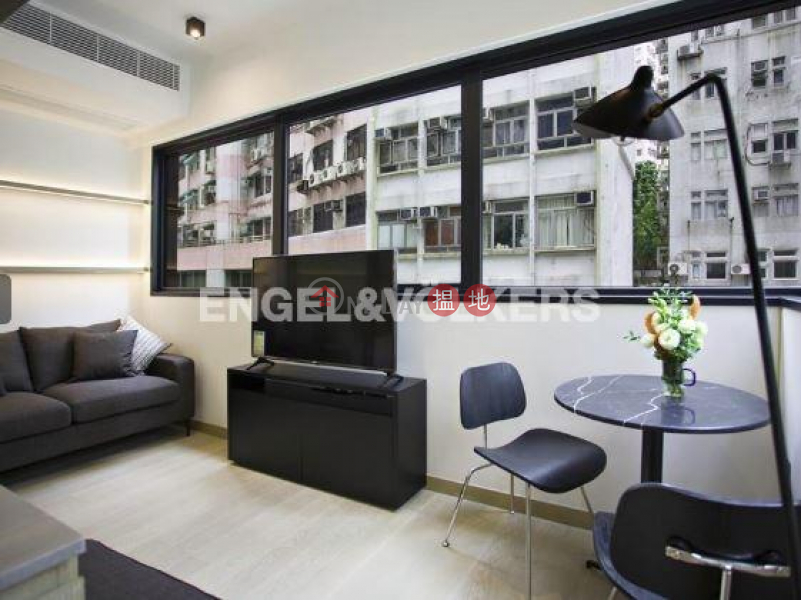 HK$ 25,000/ month | 379 Queesn\'s Road Central Western District | 1 Bed Flat for Rent in Sheung Wan