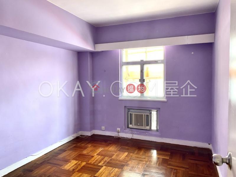 Efficient 3 bed on high floor with balcony & parking   Rental   Vista Mount Davis 華亭閣 Rental Listings