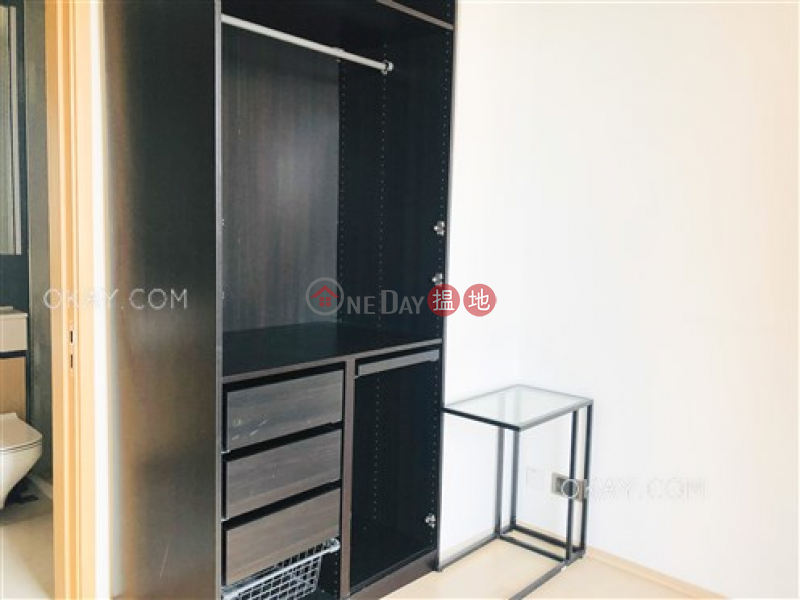 HK$ 25,000/ month, The Hudson, Western District | Rare 1 bedroom on high floor with balcony | Rental