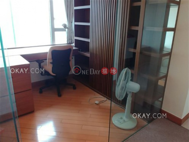 Exquisite 3 bedroom on high floor with sea views | For Sale | 1 Austin Road West | Yau Tsim Mong | Hong Kong, Sales, HK$ 38.8M
