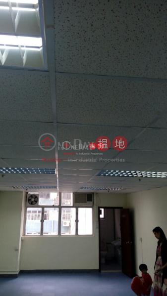 Harry Industrial Building, Harry Industrial Building 協力工業大廈 Rental Listings | Sha Tin (charl-03638)