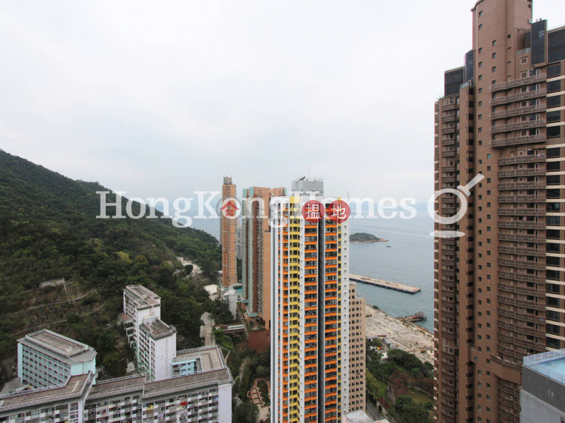 Property Search Hong Kong | OneDay | Residential | Rental Listings, 1 Bed Unit for Rent at The Hudson