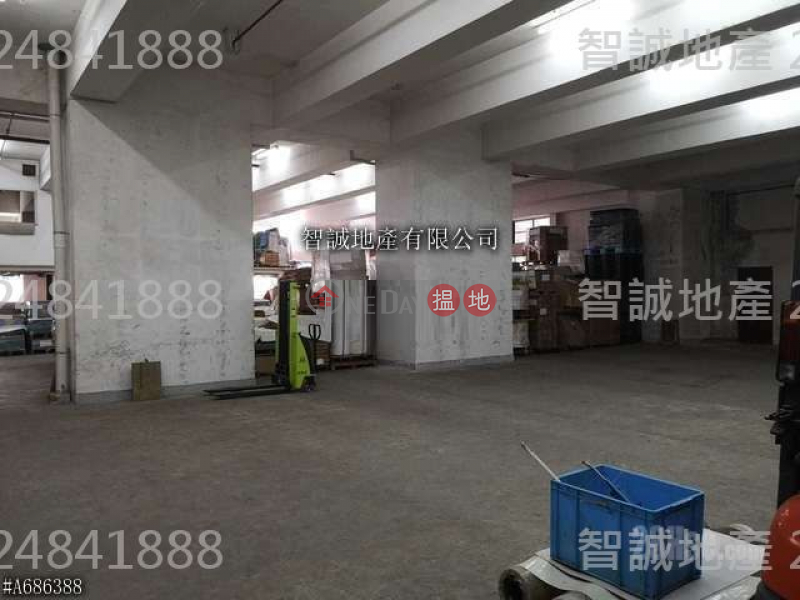 Tai Ping Industrial Centre Block 3 Unknown Industrial, Rental Listings | HK$ 206,520/ month