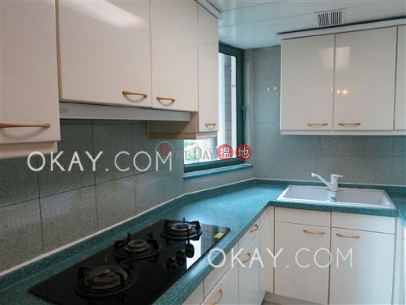 Tasteful 3 bedroom with balcony | Rental, University Heights 翰林軒 Rental Listings | Western District (OKAY-R124618)