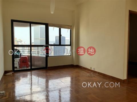 Gorgeous 2 bedroom on high floor with rooftop & balcony | Rental|Bel Mount Garden(Bel Mount Garden)Rental Listings (OKAY-R165675)_0
