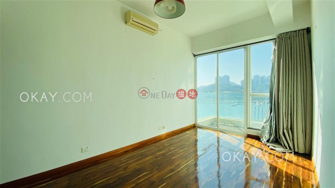 HK$ 33,800/ month One Kowloon Peak | Tsuen Wan Tasteful 3 bedroom with sea views, terrace & balcony | Rental