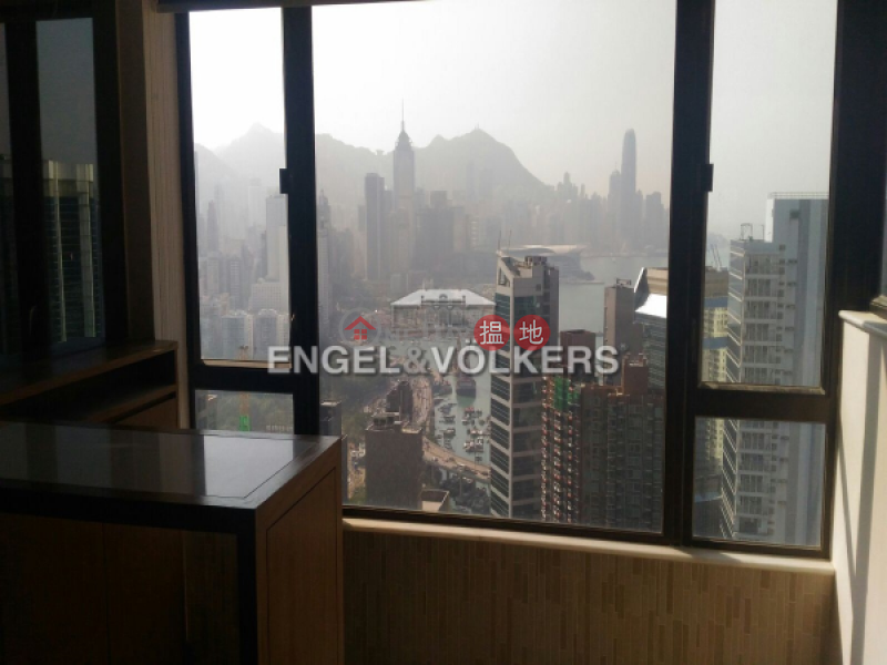 2 Bedroom Flat for Rent in Fortress Hill 52 King\'s Road | Eastern District Hong Kong, Rental, HK$ 60,000/ month