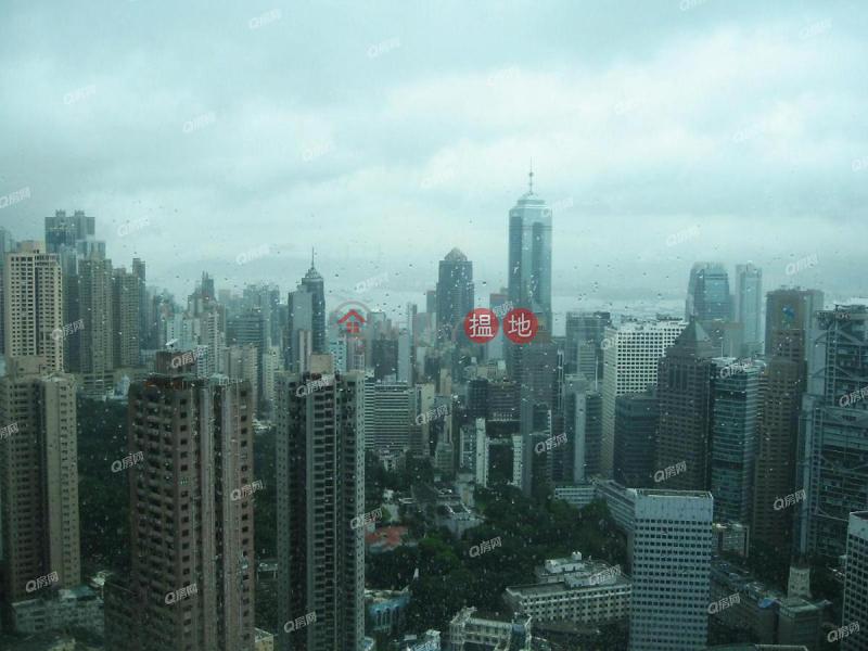 香港搵樓|租樓|二手盤|買樓| 搵地 | 住宅|出售樓盤|中半豪宅 環境清幽 開陽景觀《寶雲山莊買賣盤》