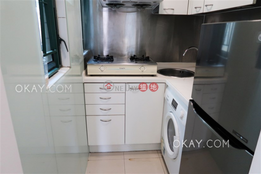 Rare 2 bedroom with balcony | For Sale, Elite Court 雅賢軒 Sales Listings | Western District (OKAY-S77554)