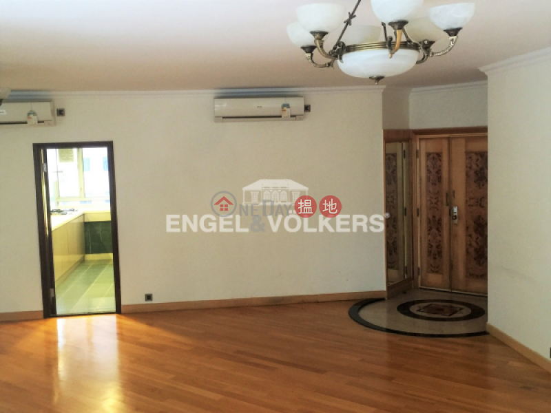 3 Bedroom Family Flat for Rent in Central Mid Levels, 14 Tregunter Path | Central District | Hong Kong Rental HK$ 80,000/ month