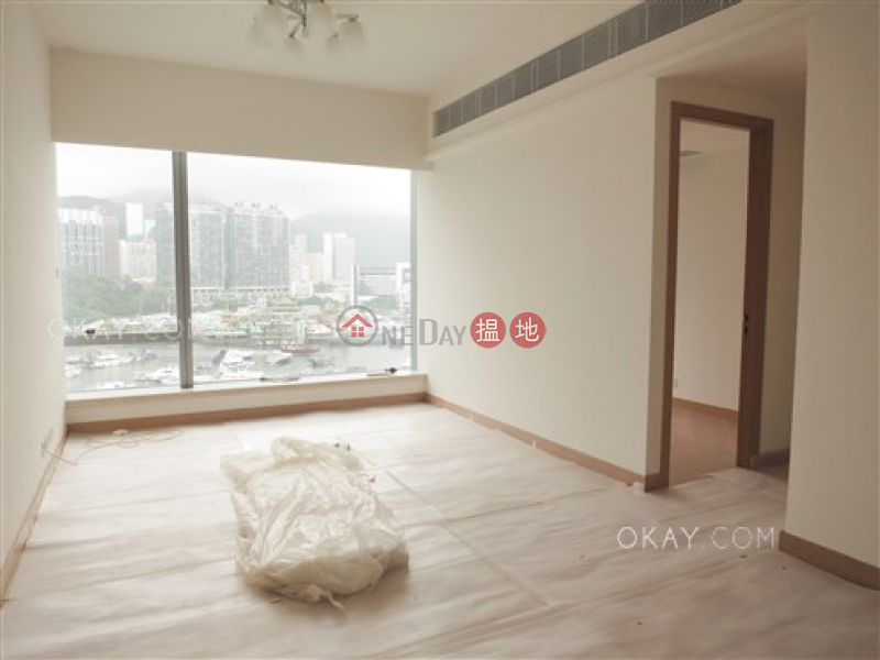 HK$ 56,000/ month, Larvotto | Southern District | Luxurious 3 bedroom with sea views & balcony | Rental