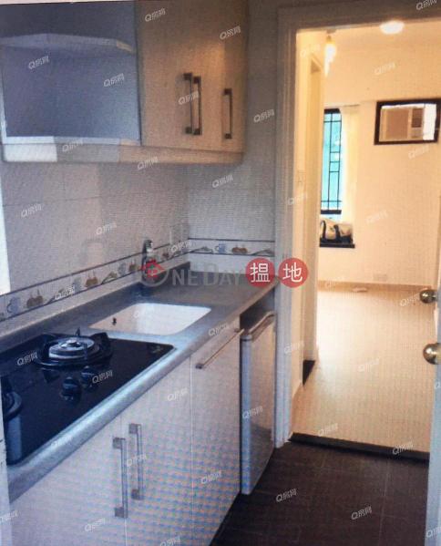 Charmview Court | 1 bedroom Low Floor Flat for Sale 73 Pok Fu Lam Road | Western District, Hong Kong Sales HK$ 6.2M