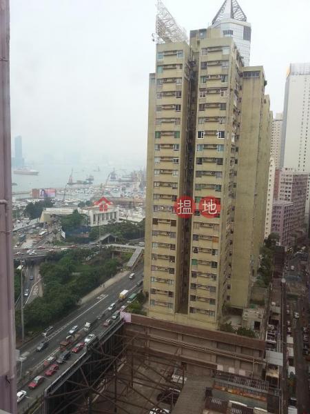 灣仔積福大廈單位出租 住宅 415-421謝斐道   灣仔區 香港-出租-HK$ 16,800/ 月