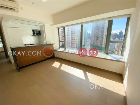 Rare 2 bedroom on high floor with balcony | For Sale|Centre Point(Centre Point)Sales Listings (OKAY-S81669)_0