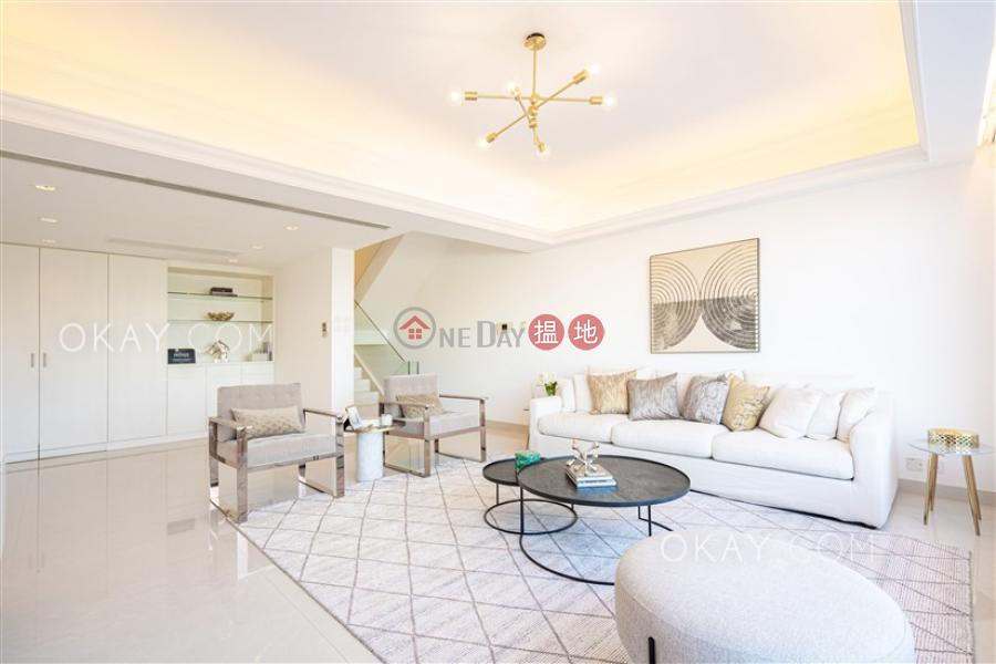 HK$ 3,480萬-松濤苑-西貢4房4廁,實用率高,海景,連車位《松濤苑出售單位》