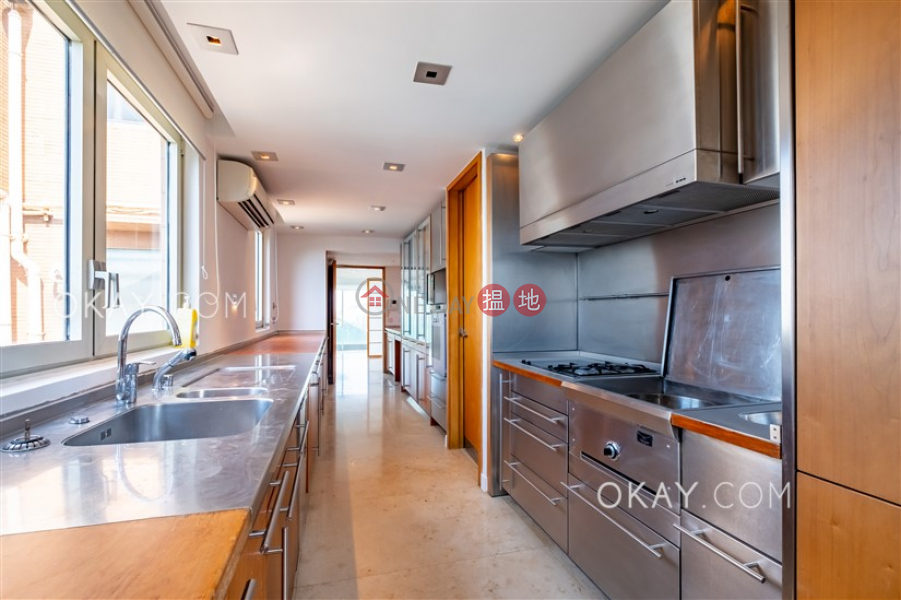 Property Search Hong Kong | OneDay | Residential | Rental Listings, Lovely 3 bedroom on high floor with sea views & rooftop | Rental