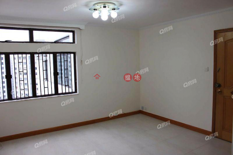 Property Search Hong Kong | OneDay | Residential | Rental Listings, Heng Fa Chuen | 3 bedroom High Floor Flat for Rent