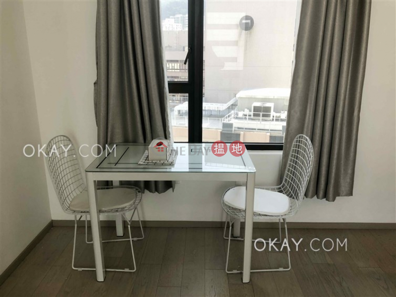 Intimate 1 bedroom with balcony | Rental | 109 Wan Chai Road | Wan Chai District, Hong Kong | Rental, HK$ 27,000/ month