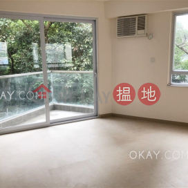 Nicely kept 3 bedroom with balcony | Rental