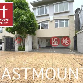 西貢 The Capri, Tai Mong Tsai Road 大網仔路別墅出租-獨立前排, 理想花園, 私人泳池 出租單位|大網仔路21A號(21A Tai Mong Tsai Road)出租樓盤 (EASTM-RSKH529)_0
