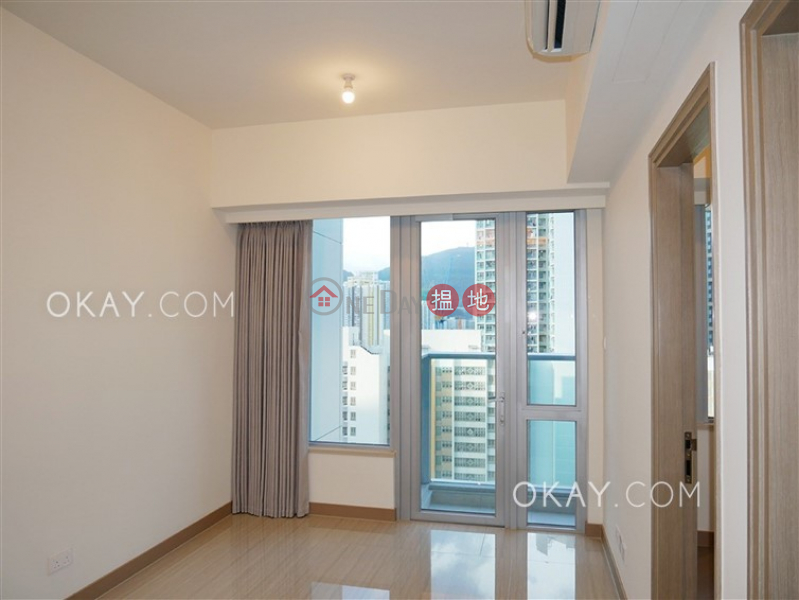 Intimate 2 bedroom in Sham Shui Po | Rental | Cullinan West II 匯璽II Rental Listings