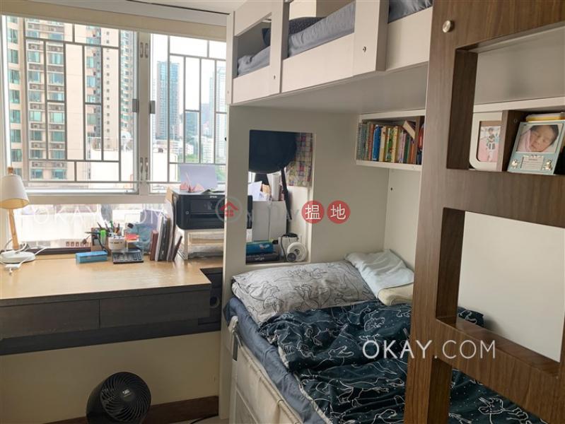 香港搵樓|租樓|二手盤|買樓| 搵地 | 住宅|出租樓盤-2房1廁,極高層,海景《尼斯花園出租單位》