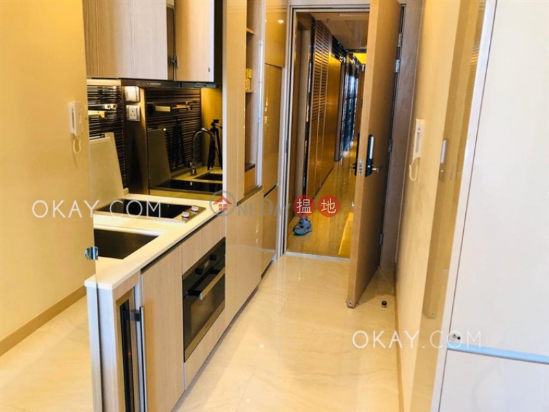 Unique 1 bedroom with balcony | Rental, King\'s Hill 眀徳山 Rental Listings | Western District (OKAY-R301722)