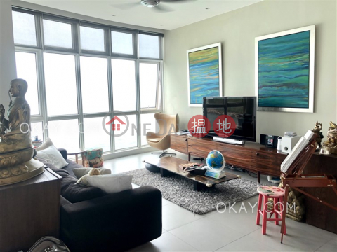 Efficient 4 bed on high floor with sea views & rooftop | Rental|Discovery Bay, Phase 4 Peninsula Vl Coastline, 38 Discovery Road(Discovery Bay, Phase 4 Peninsula Vl Coastline, 38 Discovery Road)Rental Listings (OKAY-R31526)_0