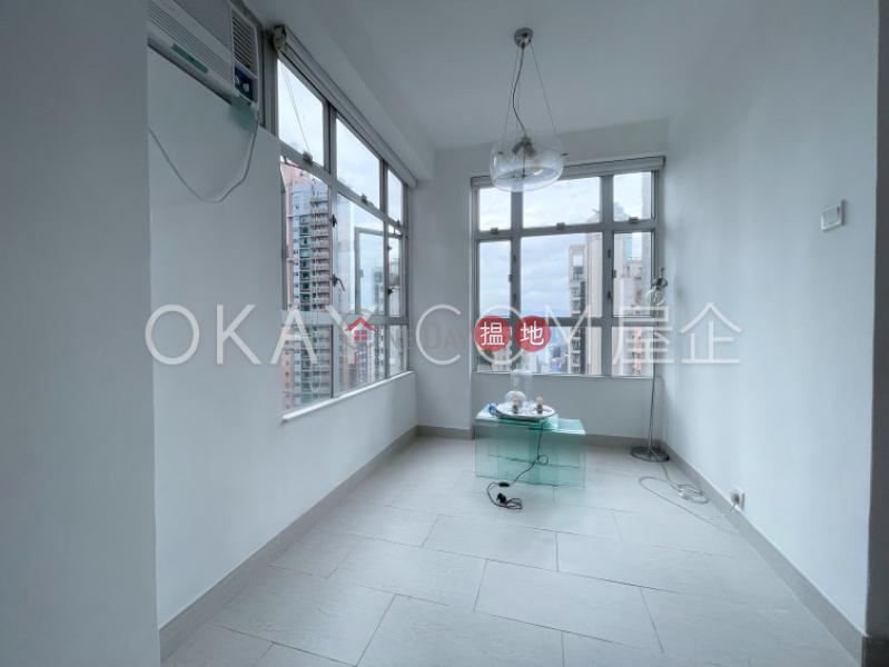 Tasteful 1 bedroom on high floor | For Sale | Woodlands Court 活倫閣 Sales Listings