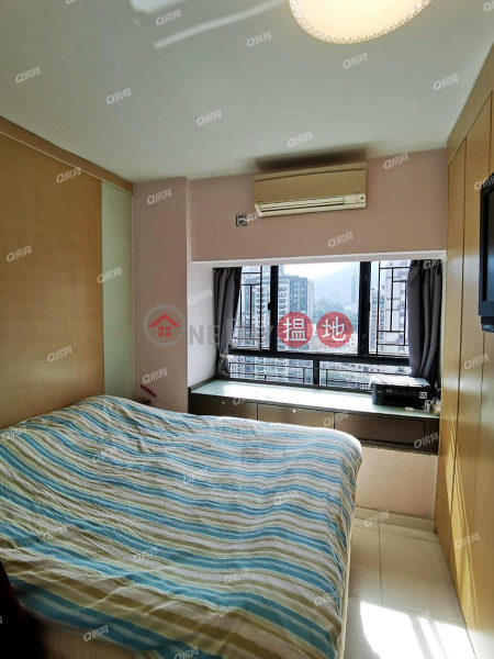 HK$ 11.78M Illumination Terrace Wan Chai District Illumination Terrace | 2 bedroom High Floor Flat for Sale