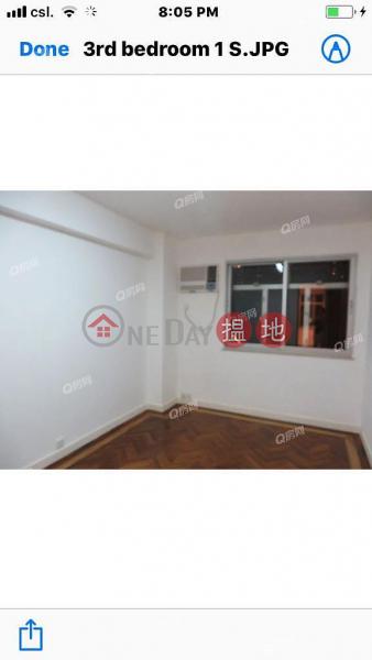 HK$ 42,000/ month, Block 5 Mandarin Court | Kowloon City Block 5 Mandarin Court | 3 bedroom High Floor Flat for Rent