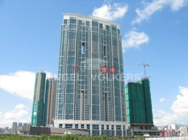 HK$ 53M, The Harbourside, Yau Tsim Mong 2 Bedroom Flat for Sale in West Kowloon