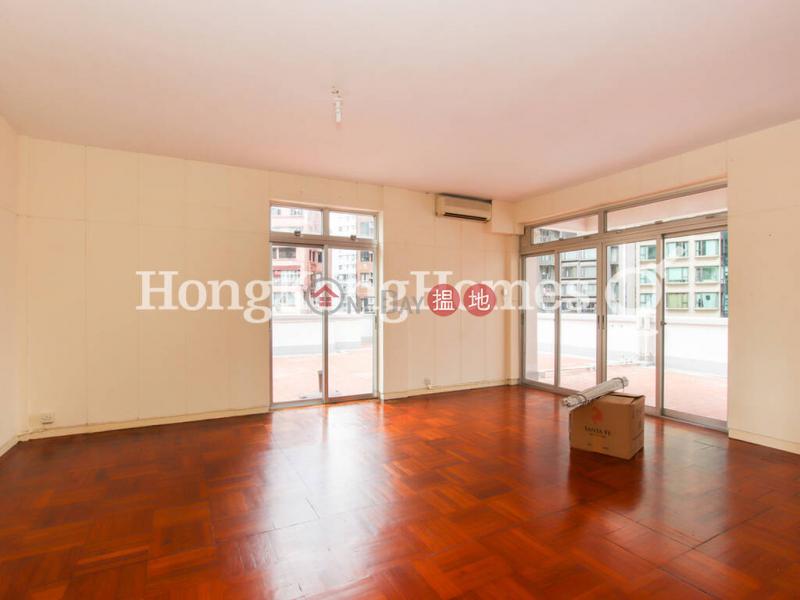 棕櫚閣4房豪宅單位出租-55羅便臣道 | 西區香港-出租-HK$ 120,000/ 月