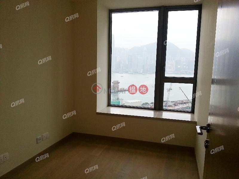 Grand Austin Tower 2 | 3 bedroom Mid Floor Flat for Rent | Grand Austin Tower 2 Grand Austin 2座 Rental Listings