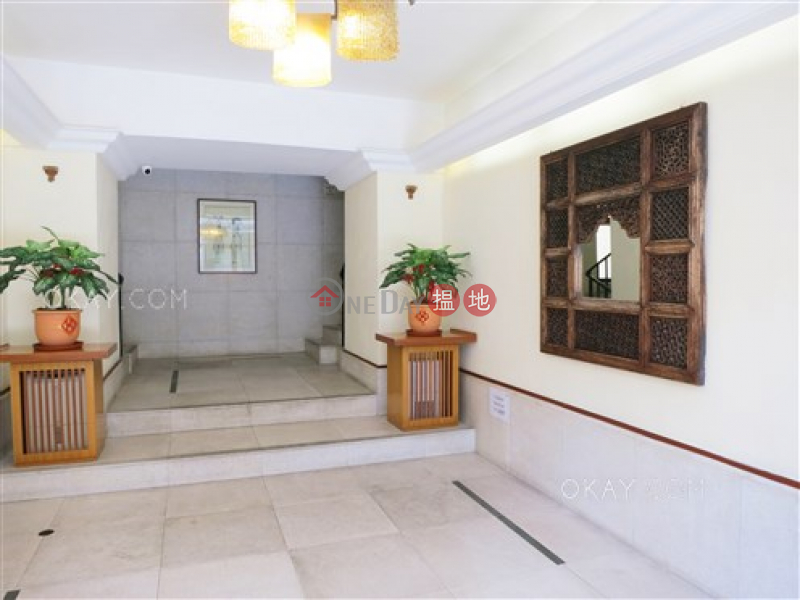 Charming 2 bedroom in Tai Hang | Rental, 5 Wang fung Terrace 宏豐臺 5 號 Rental Listings | Wan Chai District (OKAY-R375695)